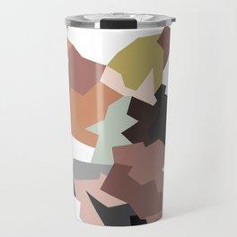 Dry land Travel Mug