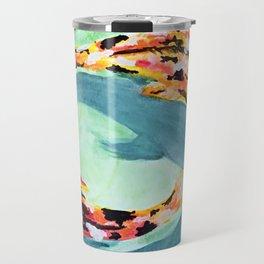Koi Lovin' Travel Mug