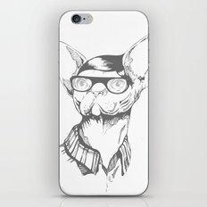 Gatopasta iPhone & iPod Skin