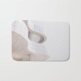 Richard Meier | Getty Center II Bath Mat