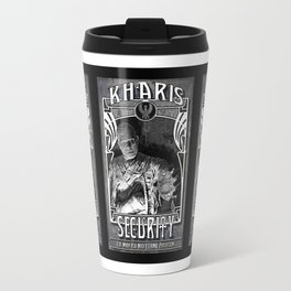 Kharis Security Service Travel Mug