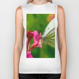 Butterfly's inn ... Biker Tank