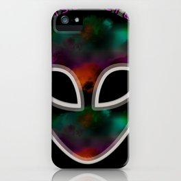 DiscoverE iPhone Case