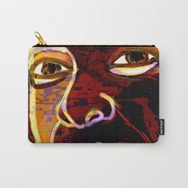 Awarita Woman Carry-All Pouch