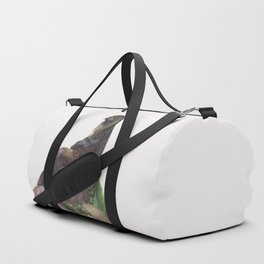 The Majestic Otter Duffle Bag