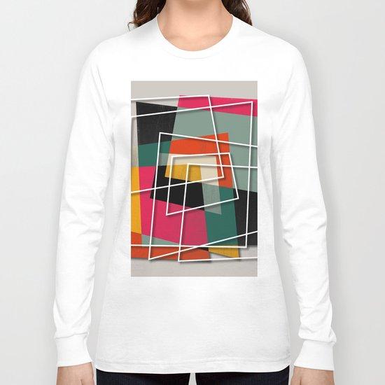 Fill & Stroke III Long Sleeve T-shirt