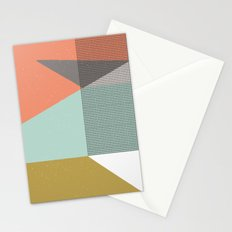 Farbe//Eight Stationery Cards