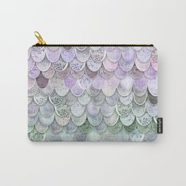 MAGIC  MERMAID Carry-All Pouch