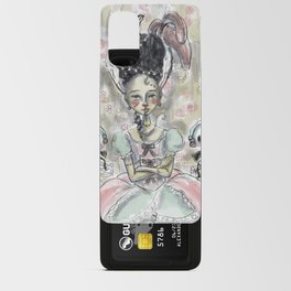 Frankie Antoinette  Android Card Case
