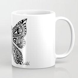 Butterfly Flutterby Coffee Mug