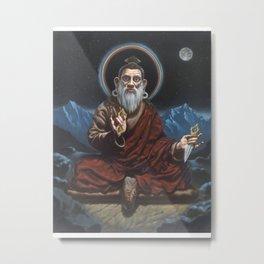 Dudjom Lingpa Metal Print