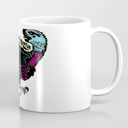 Dakotaraptor (Archosaurs Series 1) Coffee Mug