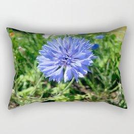 Deceiving Rectangular Pillow