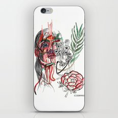 INSPERATION  I @EdART iPhone & iPod Skin