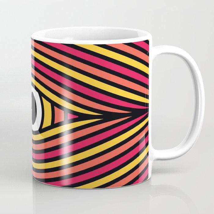 I Want You Coffee Mug