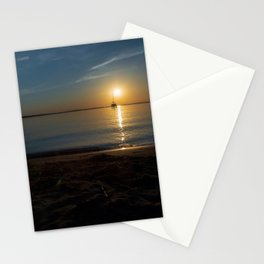Days End Stationery Cards