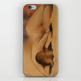 Nude iPhone Skin