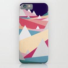 Landscape! iPhone 6s Slim Case