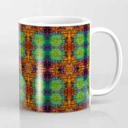 Electric Daisy Land Coffee Mug