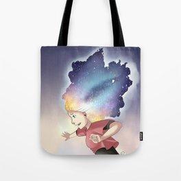 Secrets of the universe Artwork Tote Bag