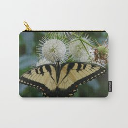 Open Your Wings Carry-All Pouch