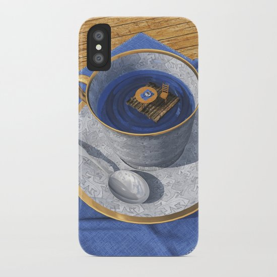 Infinitea iPhone Case