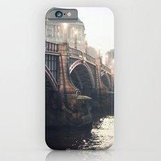Evening Bridge iPhone 6s Slim Case