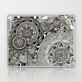 Mystic Ulu Laptop & iPad Skin