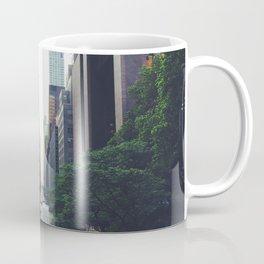 City Park New York 4 Coffee Mug