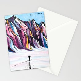 Solo Stoke Stationery Cards