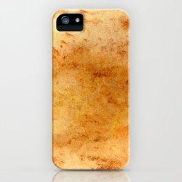 Rupestrian iPhone Case