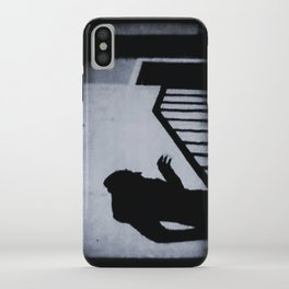 Nosferatu Classic Horror Movie iPhone Case