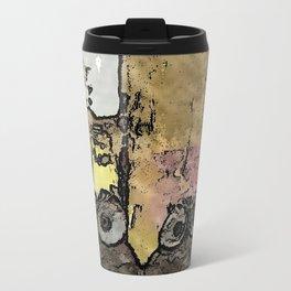 Corujas - Owls Travel Mug