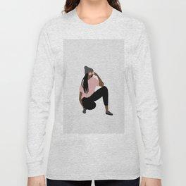 Restart Long Sleeve T-shirt