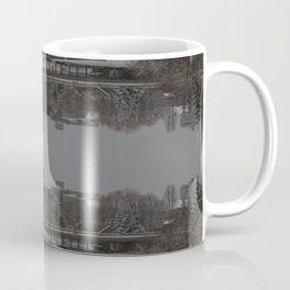 limoilou upside dow Coffee Mug