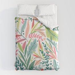 Bellflower Comforters