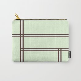 Green Space Carry-All Pouch
