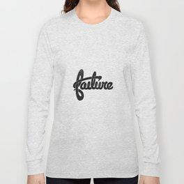 Failure Long Sleeve T-shirt
