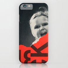 let it out Slim Case iPhone 6s