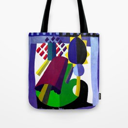 Arthur Dove The Inn Tote Bag