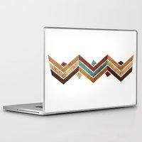 boho Laptop & iPad Skins featuring Boho by Armand Valendez
