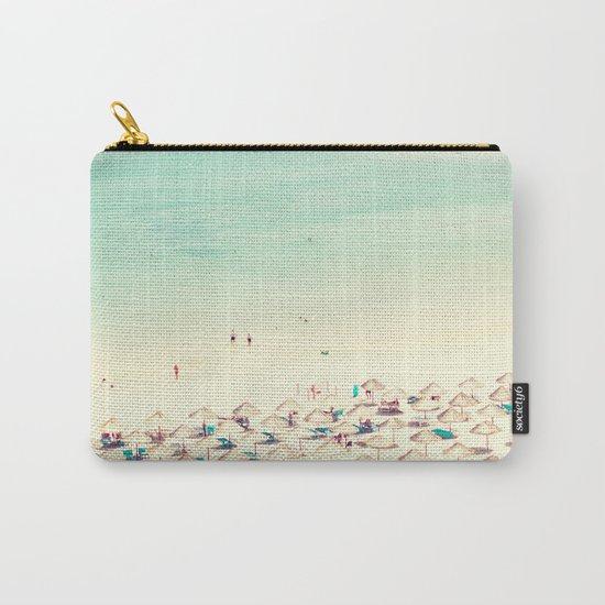 beach XVI Carry-All Pouch