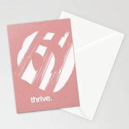 Thrive Stationery Cards