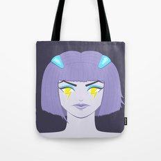 SilentRage Tote Bag