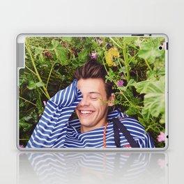 HS Another Man Laptop & iPad Skin