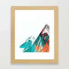 91818 Framed Art Print