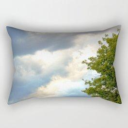 Greenleaf Rectangular Pillow