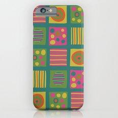 Eye Candy Slim Case iPhone 6s