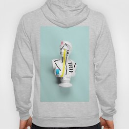 The Geometry of the Viewer Hoody
