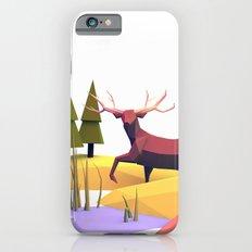 Into the Wild II iPhone 6s Slim Case